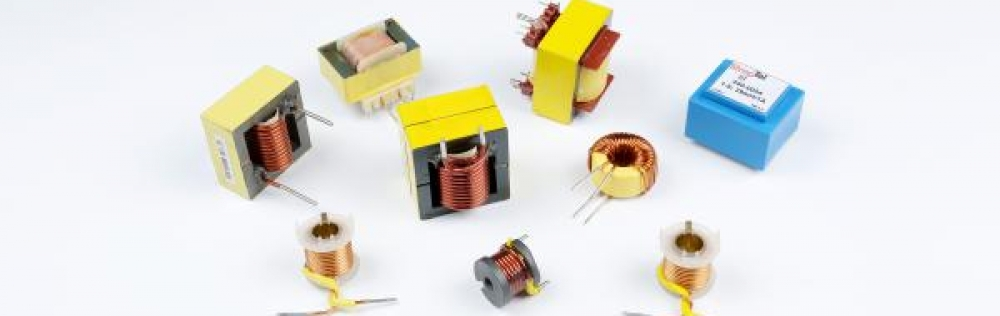 Transformers and coils